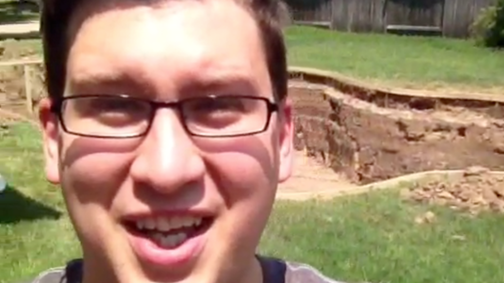 Interview: Pro Viner Frank Danna Gives Tips on Perfecting Stop Motion Vines