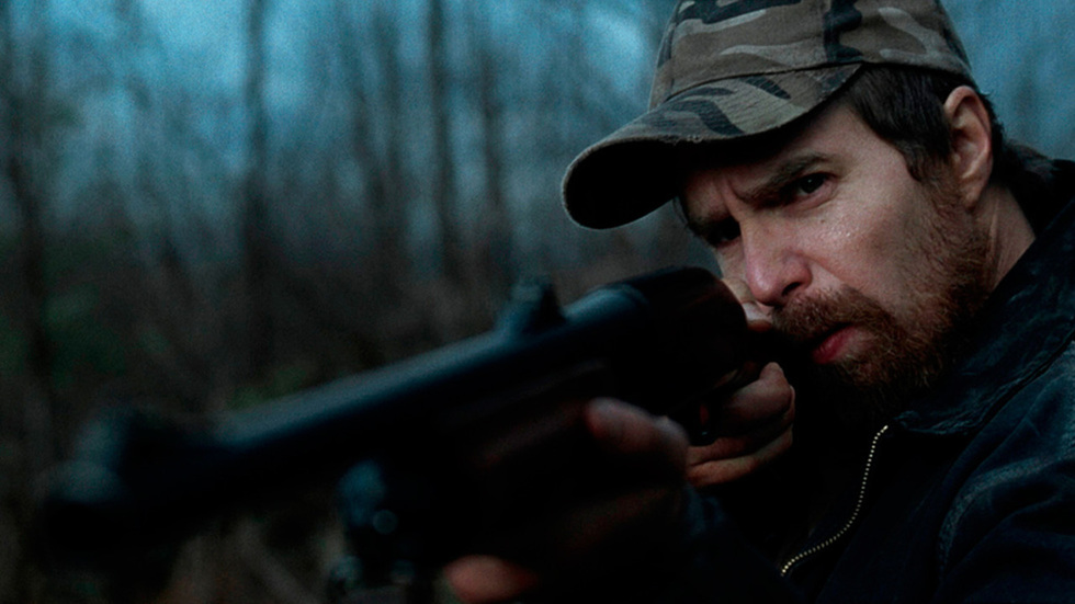 Watch the Gritty New Trailer For 'A Single Shot'