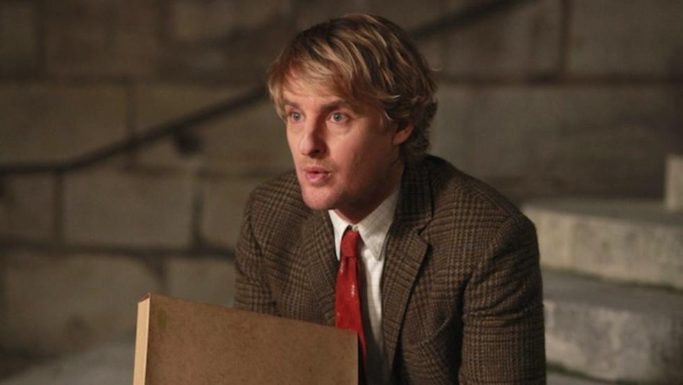 Gavel Up: Netflix Fights the Devil; Woody Allen's Nine Words From Faulkner