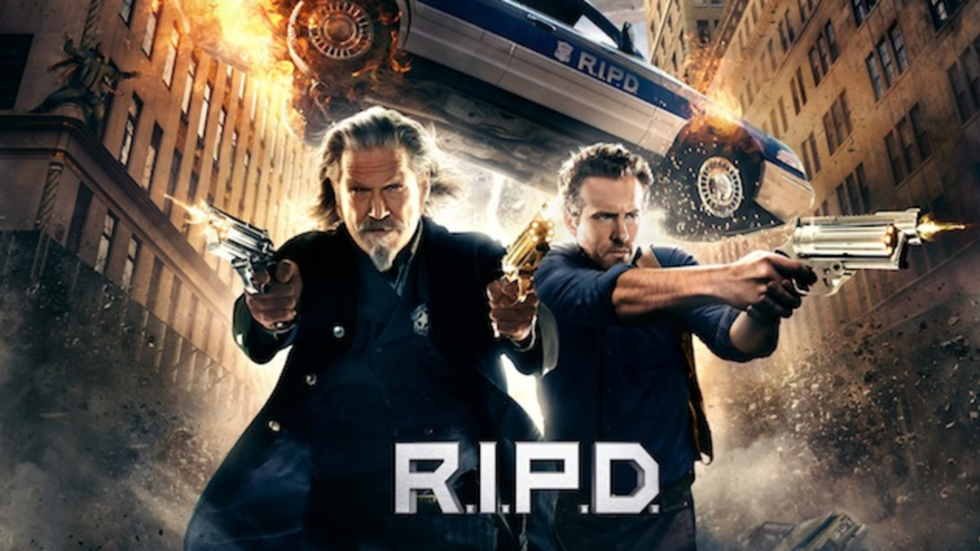 Why Are There So Many Guns on Movie Posters This Summer?