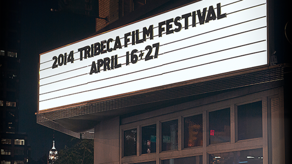 Tribeca Film Festival Announces 2014 Festival Dates & Submission Deadlines