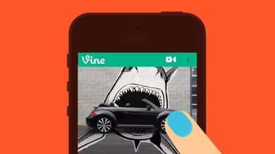 The 10 Best Vines of the Week: Sharks and 'Catfish'