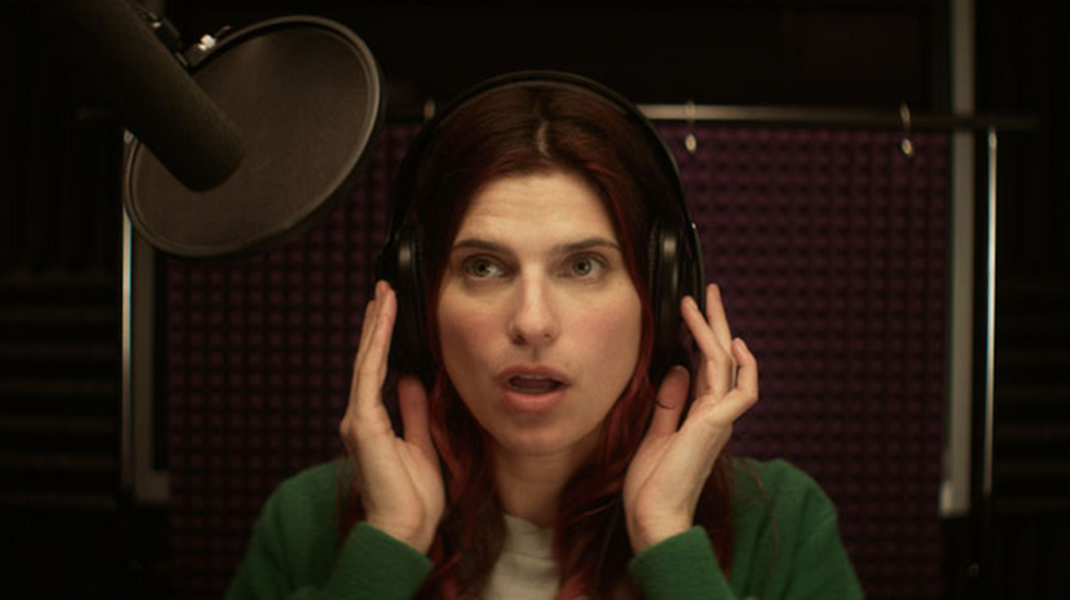 Interview: Lake Bell Explores the Unique Voice-Over Subculture in Her Directorial Debut, 'In a World...'