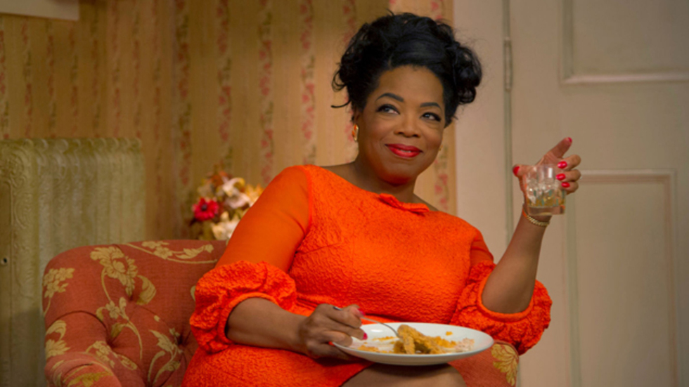 Oprah Winfrey: 9 Roles Ranked in Order of Benevolent Omnipotence