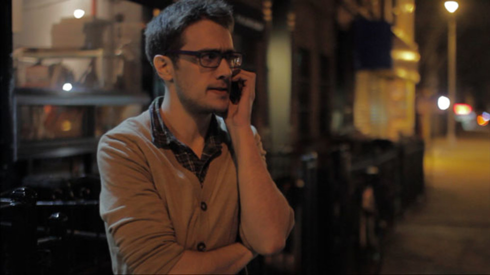 """Interview: Filmmaker Adam Goldman on """"Whatever This Is,"""" """"The Outs,"""" and Making Crowd-Funded Series"""