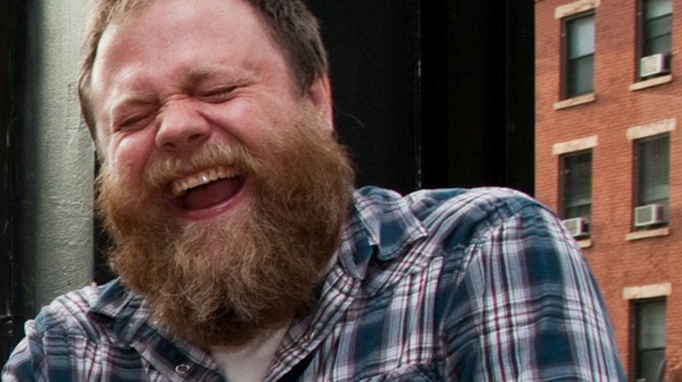 Interview: Comedian Ted Travelstead On Embracing the Vine Medium