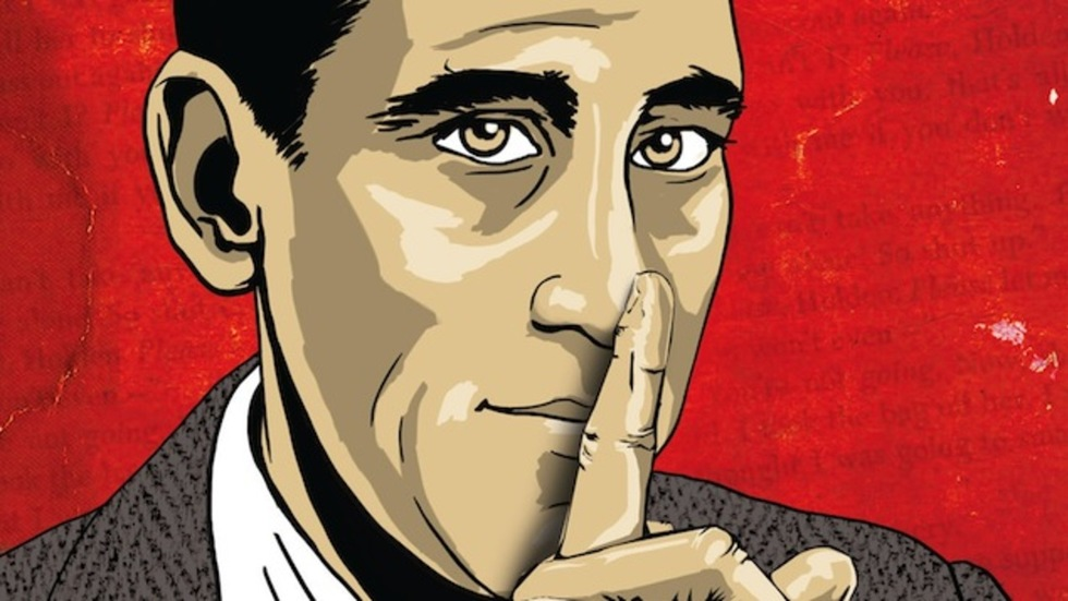 'Salinger' and the Future of Multi-Platform Storytelling