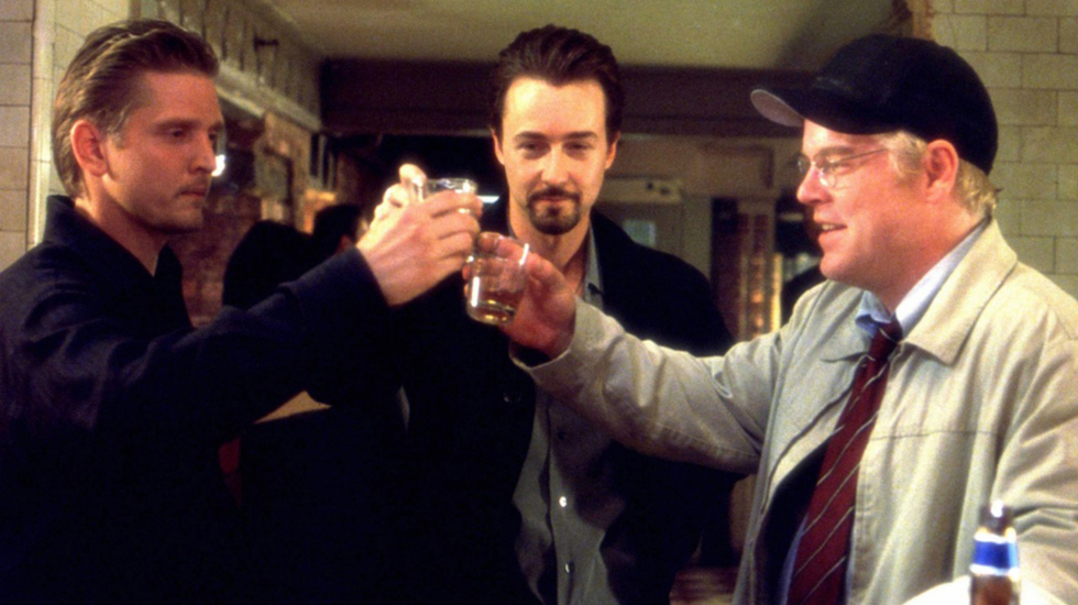 25TH HOUR is Spike Lee's Unheralded Masterpiece