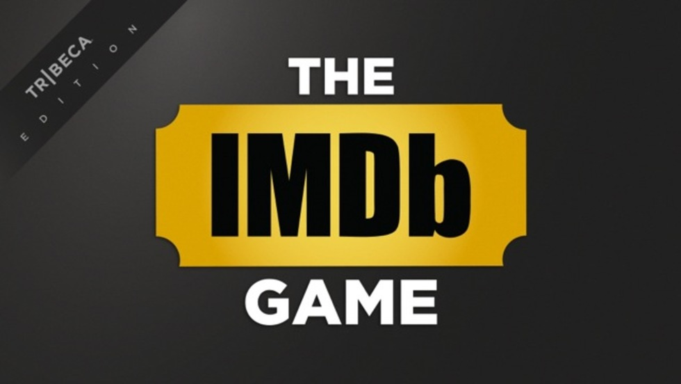 Have You Played the IMDb Game?