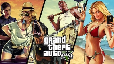 How Will GTA V Influence the Action Genre?