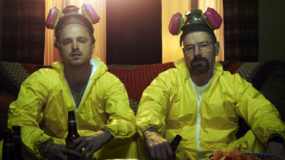 Racking Focus: How Will 'Breaking Bad' Change Cinema?
