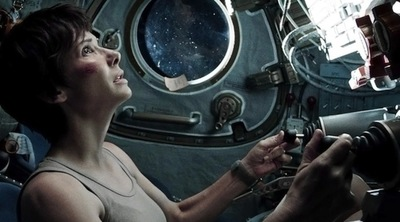 This Week's Best Online Film Writing: 'Gravity' Controversy, Hybrid Docs & Tarantino's Curious List