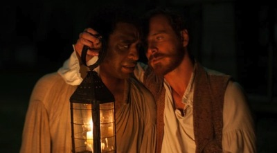 This Weekend's Indies: '12 Years a Slave,' 'All Is Lost,' and More
