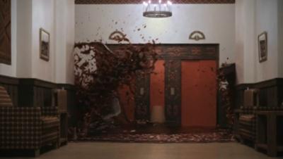 31 Days of Horror: 'The Shining' Trailer