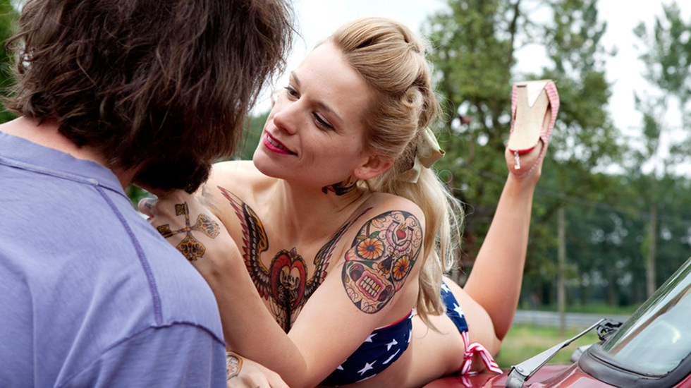 The 19 Most Creative Movie Tattoos