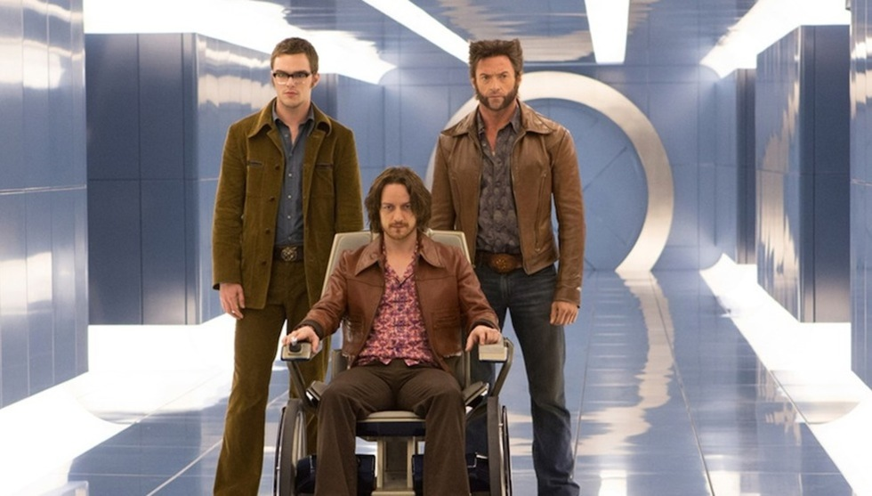The Plot of 'X-Men: Days of Future Past,' Based On Today's Vine Trailer