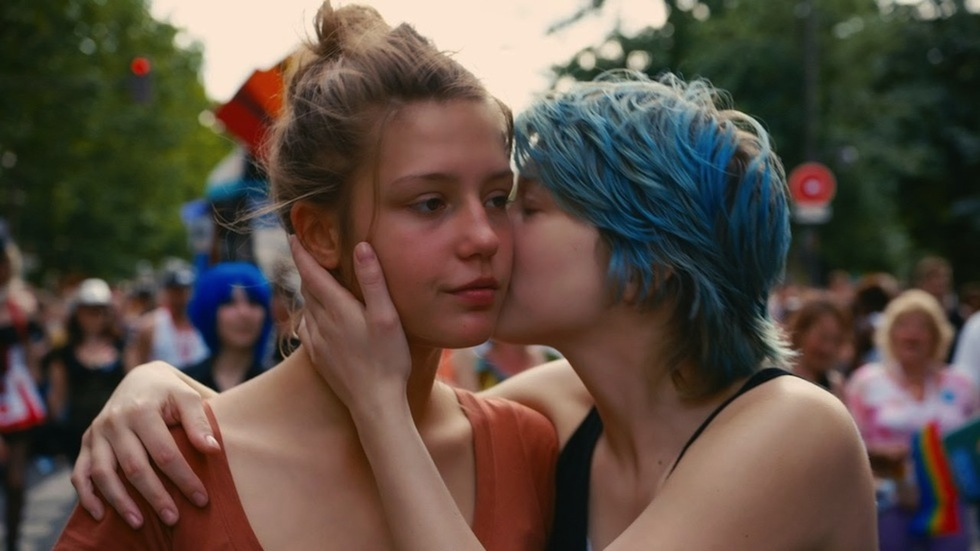 """This Weekend's Indies: 'Blue Is the Warmest Color,"""" """"Bastards,"""" and More"""