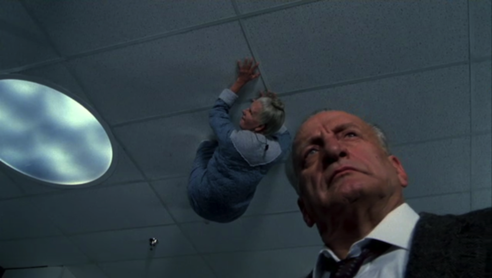 31 Days of Horror: Why 'The Exorcist III' Deserves Two Hours of Your Time