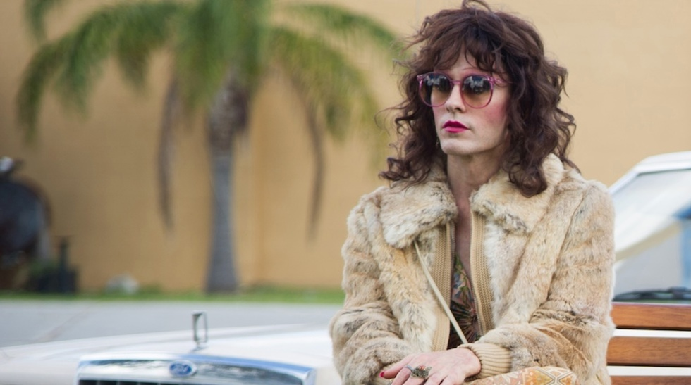 This Week's Best Online Film Writing: 'Dallas Buyers Club' Sells; Netflix Storms Hollywood