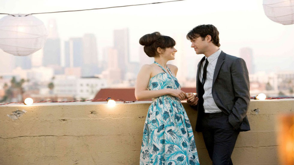 The 6 Best Romantic Comedy Montages