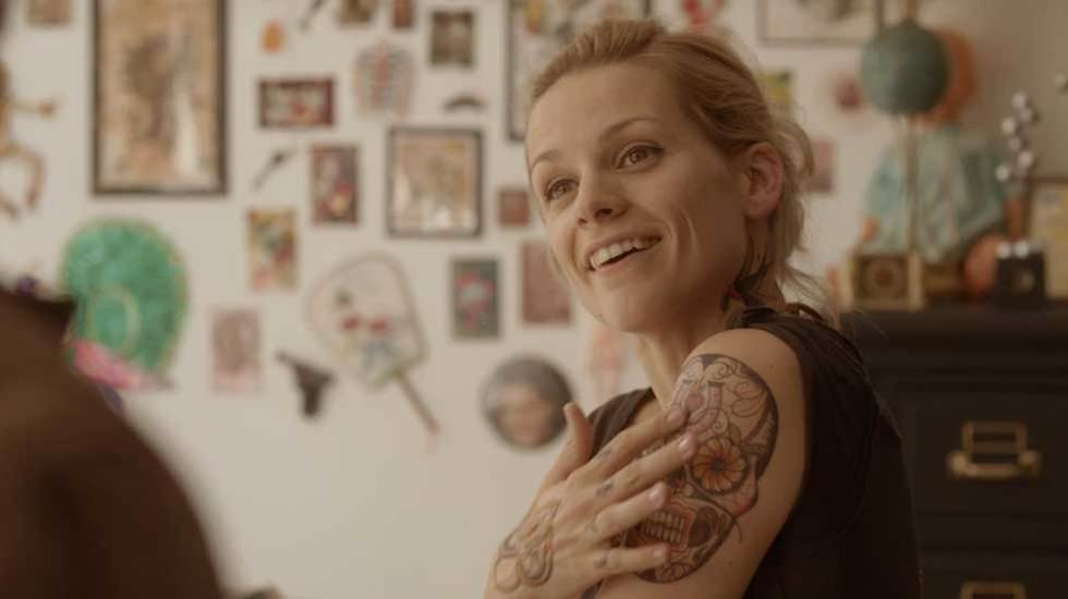 Veerle Baetens Wins Best Actress at the 2013 EFA Awards