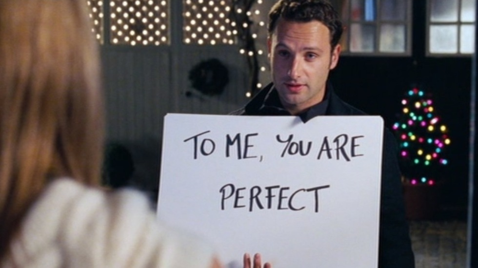 This Week's Best Online Film Writing: The Cultural Tyranny of 'Love, Actually'