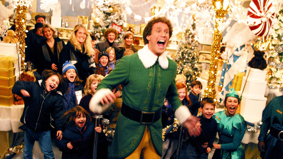 Your Weekend Repertory Screenings: Christmas Comes Early!