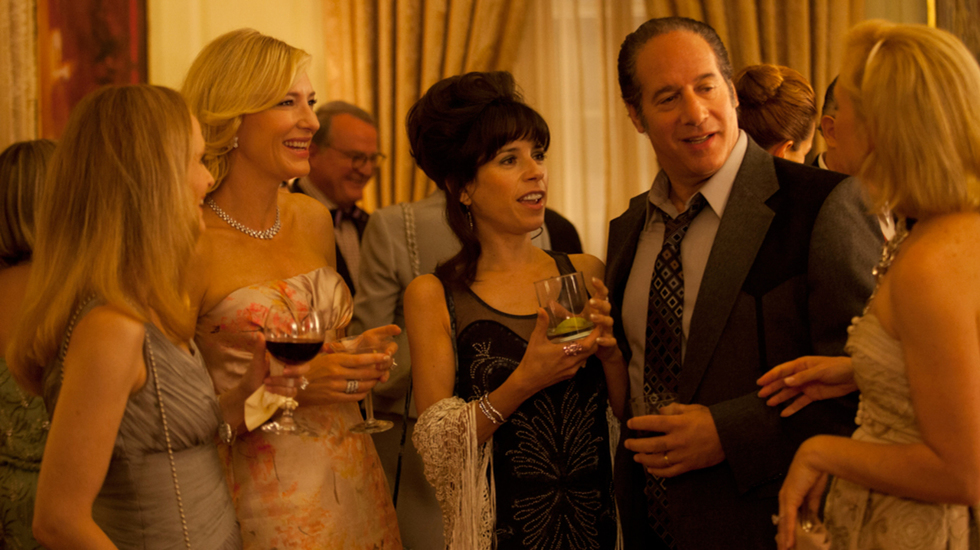 Can We Talk About Andrew Dice Clay in 'Blue Jasmine'?