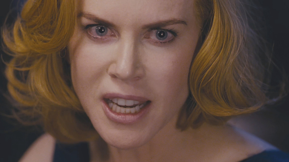 Can We Talk About Nicole Kidman in 'Stoker'?