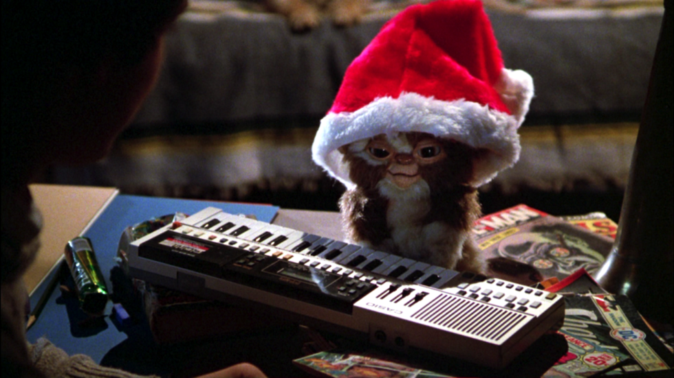 'Gremlins': The Underrated Christmas Movie