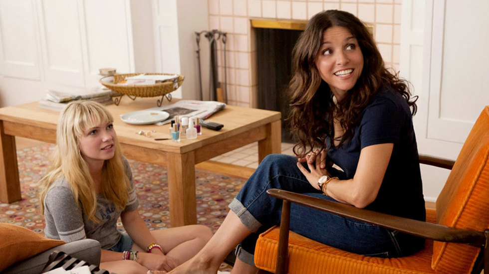 The Golden Globes' Best Women in Comedy: Julie, Julia, Julia & June