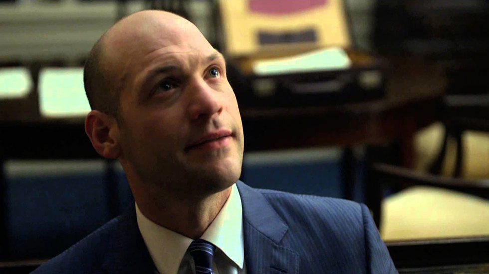 Corey Stoll is Going to be Everywhere in 2014