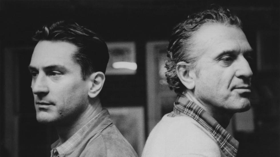 'Remembering The Artist: Robert De Niro, Sr.' Screens This Sunday at Sundance