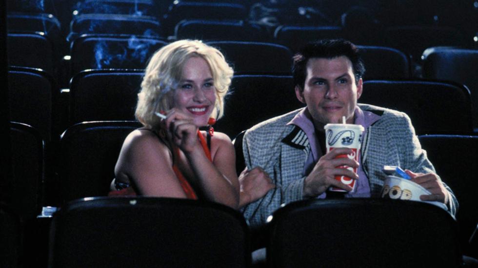 Tribeca Cinemas Celebrates Valentine's Day With Clarence and Alabama
