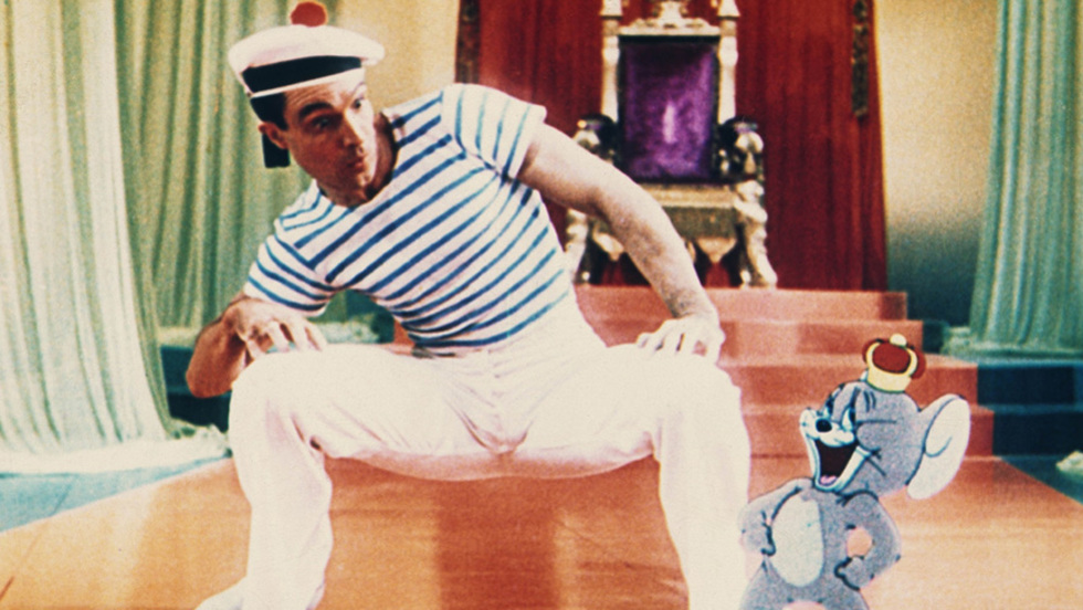 Dancing with a Star: Gene Kelly Retrospective