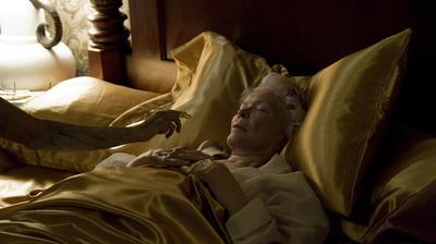 A Long Look at Matthew Barney's Latest Cinema Art Masterpiece