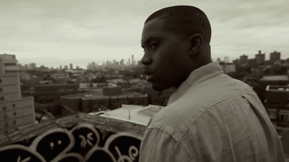 Nas Documentary 'Time Is Illmatic' Will Open TFF 2014