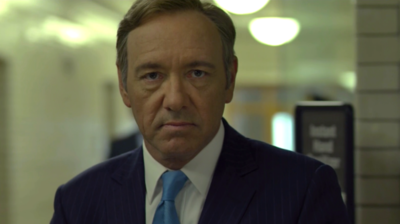 Kelly's Curated Internet: The Genius of Bill Murray & 'House of Cards' Mania