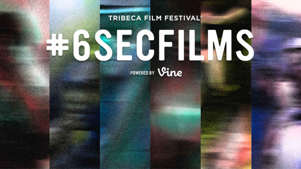 Today's Your Last Chance to Enter Our #6SECFILMS Contest!
