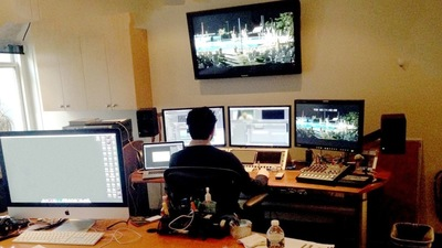 Editor at Large: Here's a Better Edit Room Design