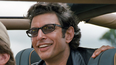 Kelly's Curated Internet: Occupy Jeff Goldblum, The Oscars & Cringe Culture
