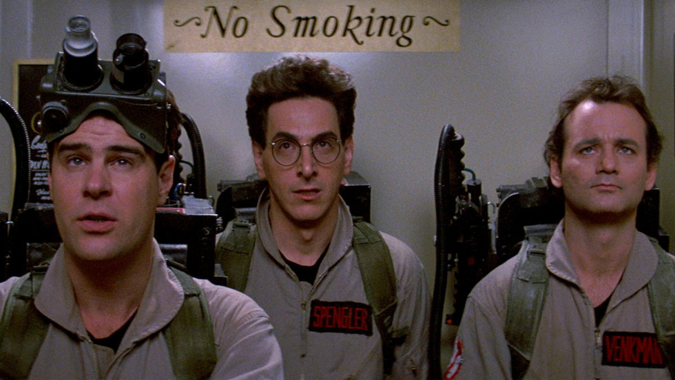 Tribeca Cinemas Celebrates an Icon with Special 'Ghostbusters' Screening