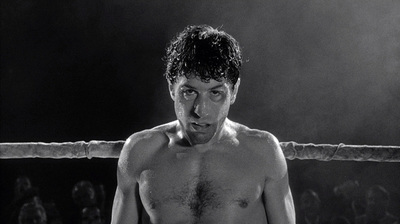 Your Weekend Repertory Screenings: 'Raging Bull,' 'Cabin Fever' and More