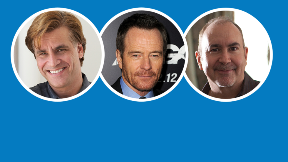 Future of Film Series To Include Aaron Sorkin, Bryan Cranston, Terence Winter, Jason Silva & More