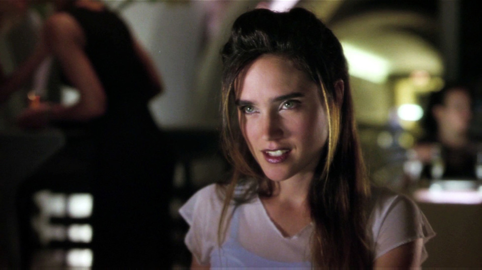 Jennifer Connelly's Roles in Order of Vulnerability