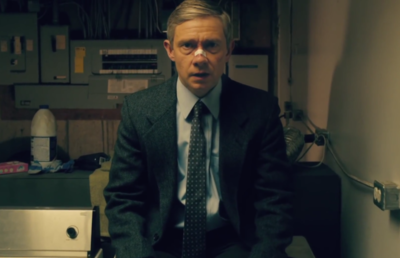 The 5 Most Exciting Things About FX's 'Fargo' Trailer
