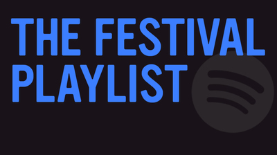 From Nas to the Grateful Dead: Rock Out with the Official TFF 2014 Spotify Playlist