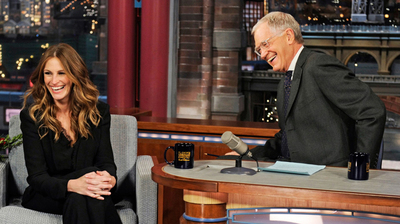 Kelly's Curated Internet: Letterman's Retirement, 'Game of Thrones,' & #CancelColbert