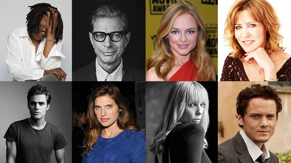 Here Are Your TFF 2014 Jurors