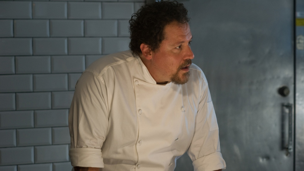TFF Trailer of the Day: 'Chef'